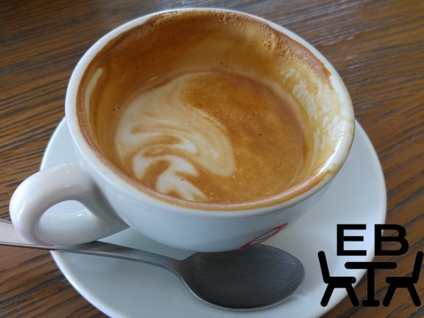 Bungalow 4171 coffee