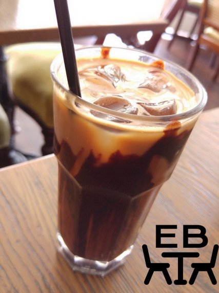 Bungalow 4171 iced mocha
