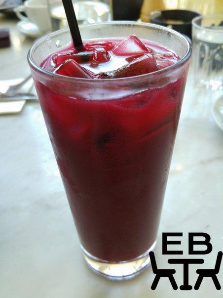Kettle Black juice