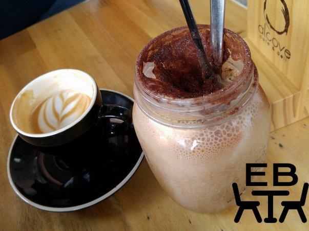 Alcove coffees