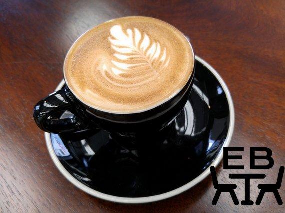 Republic Coffee Traders's coffee.