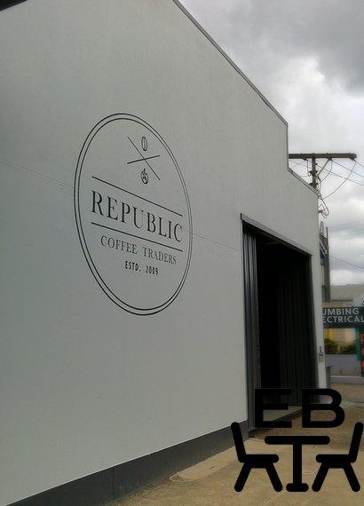 Republic Coffee Traders