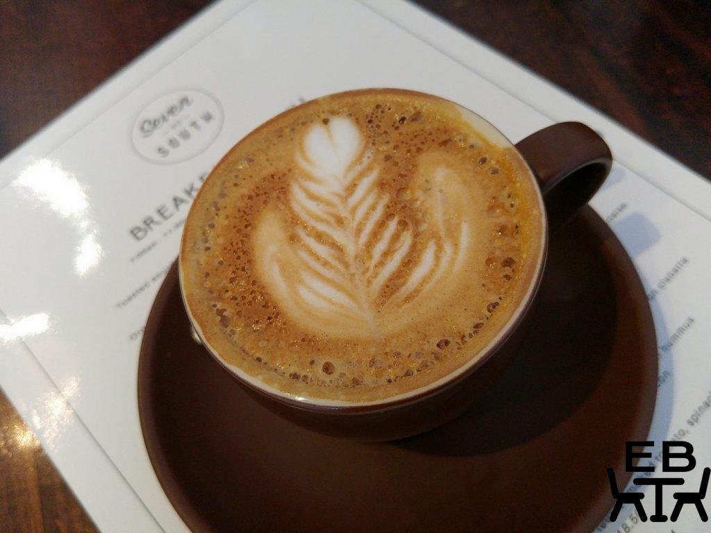 Seven south coffee