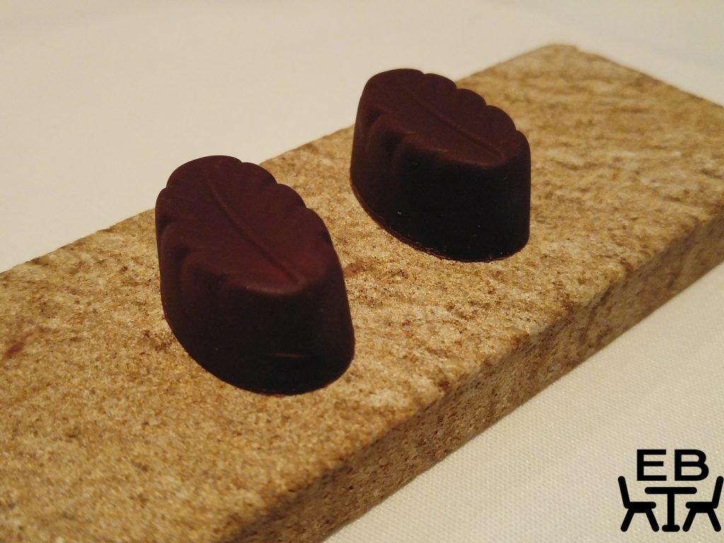 Urbane chocolates