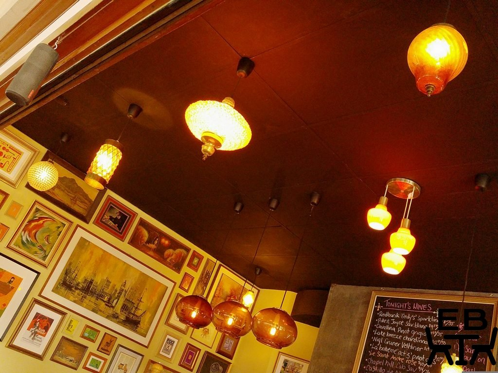 Creole soul kitchen lights