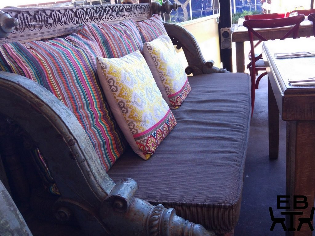 Indimex couch