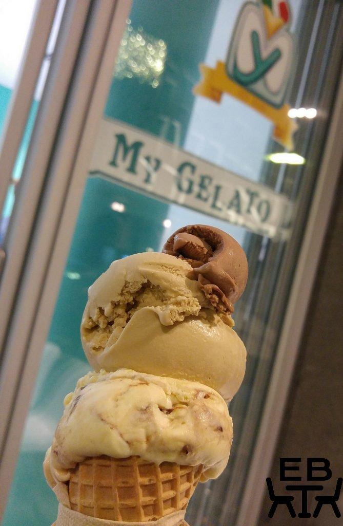 My Gelato gelati