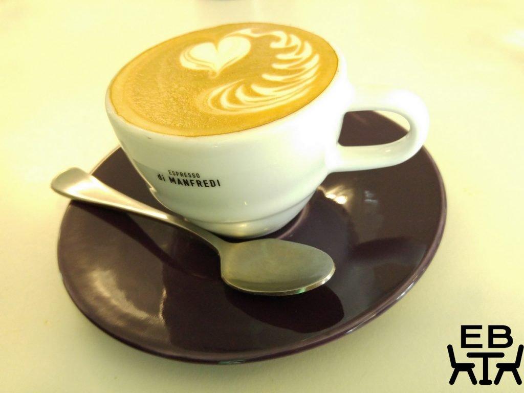 Northshore harbour coffee