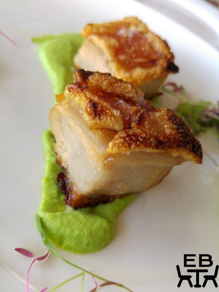 Paddington deli pork belly
