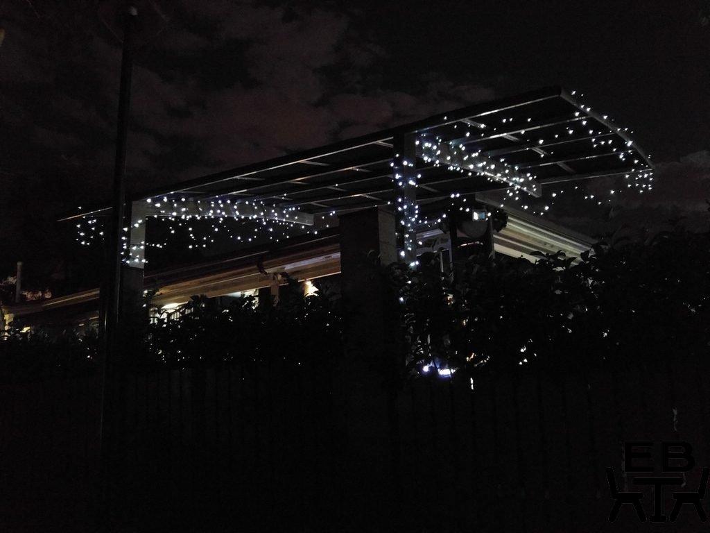 Ruggers fairy lights