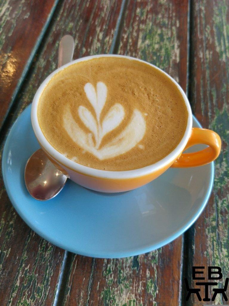 Jacu espresso flat white
