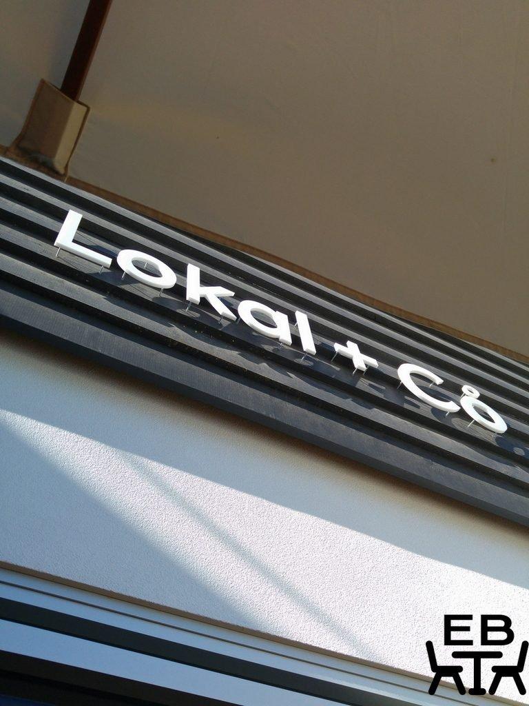 Lokal and co
