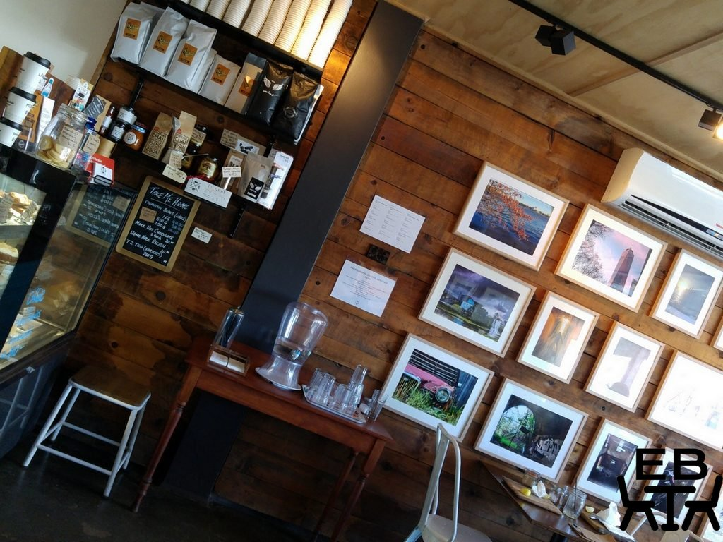 Shutter and brew photos