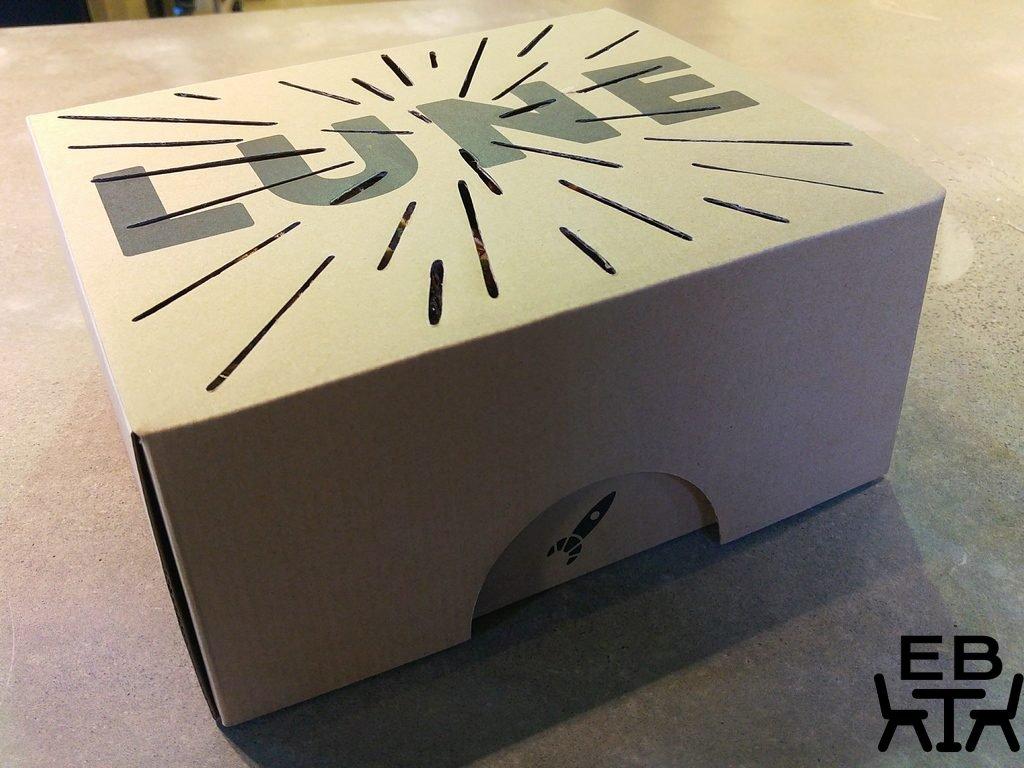 Lune Croissant box