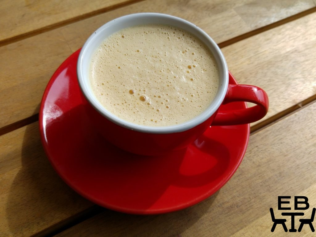 Wholesomeness bulletproof coffee