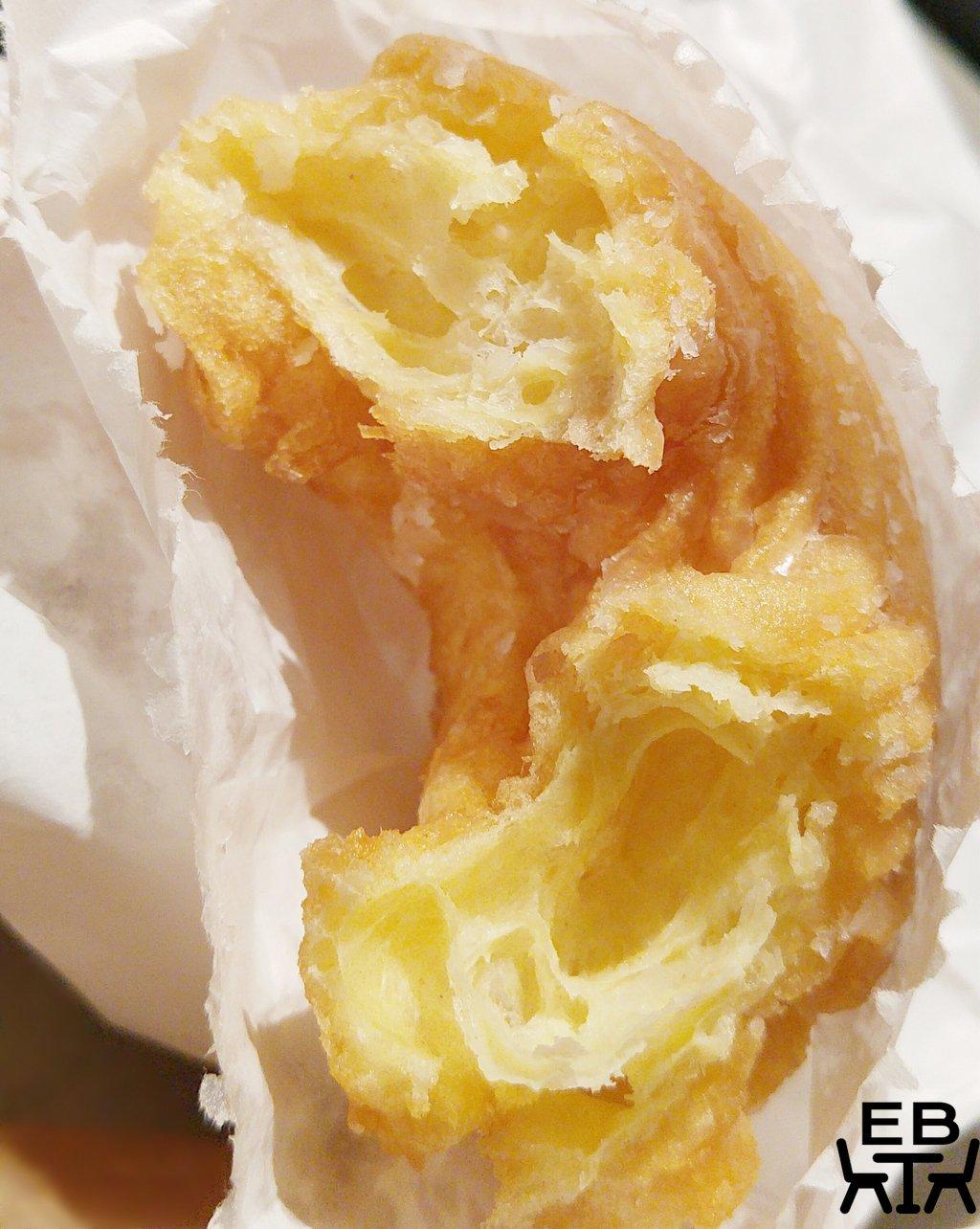 Balzer backerei doughnut