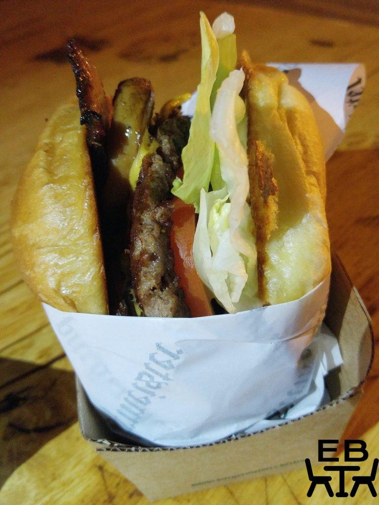 Burgermeister hausmeister