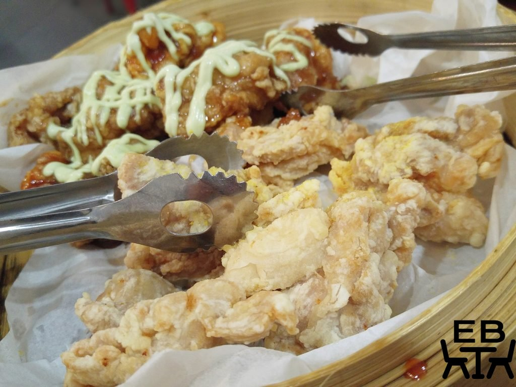 Seoul bistro original chicken