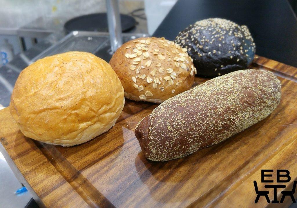 2Forks breads