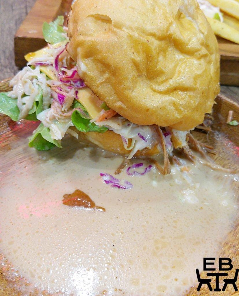2Forks beef burger
