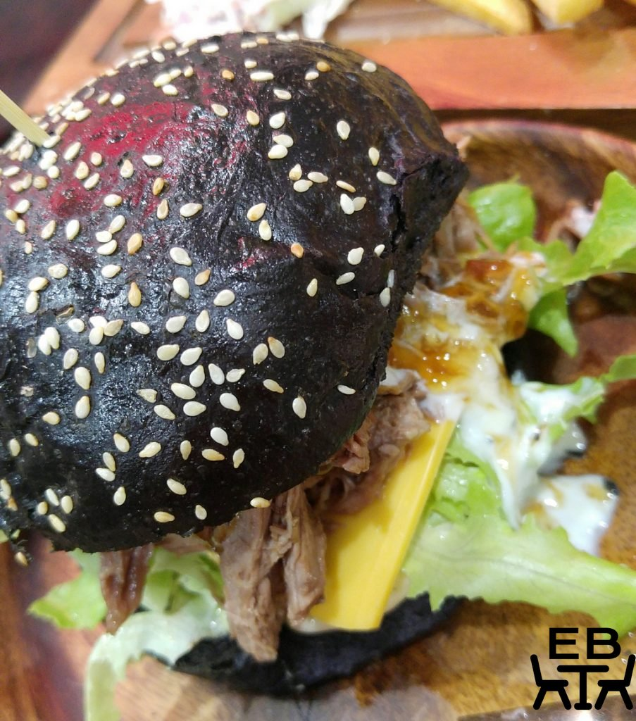 2Forks burger