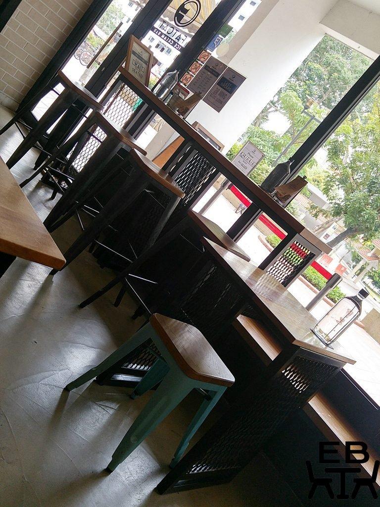 FatCta seats
