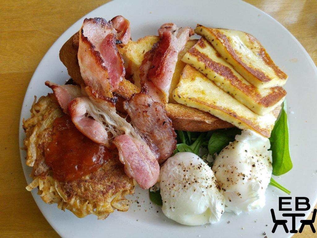 Esher st breakfast
