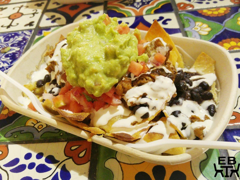guzman y gomez nachos