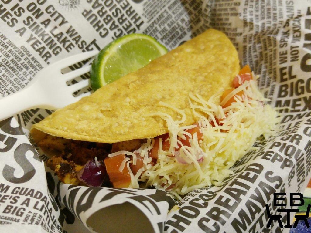 guzman y gomez taco