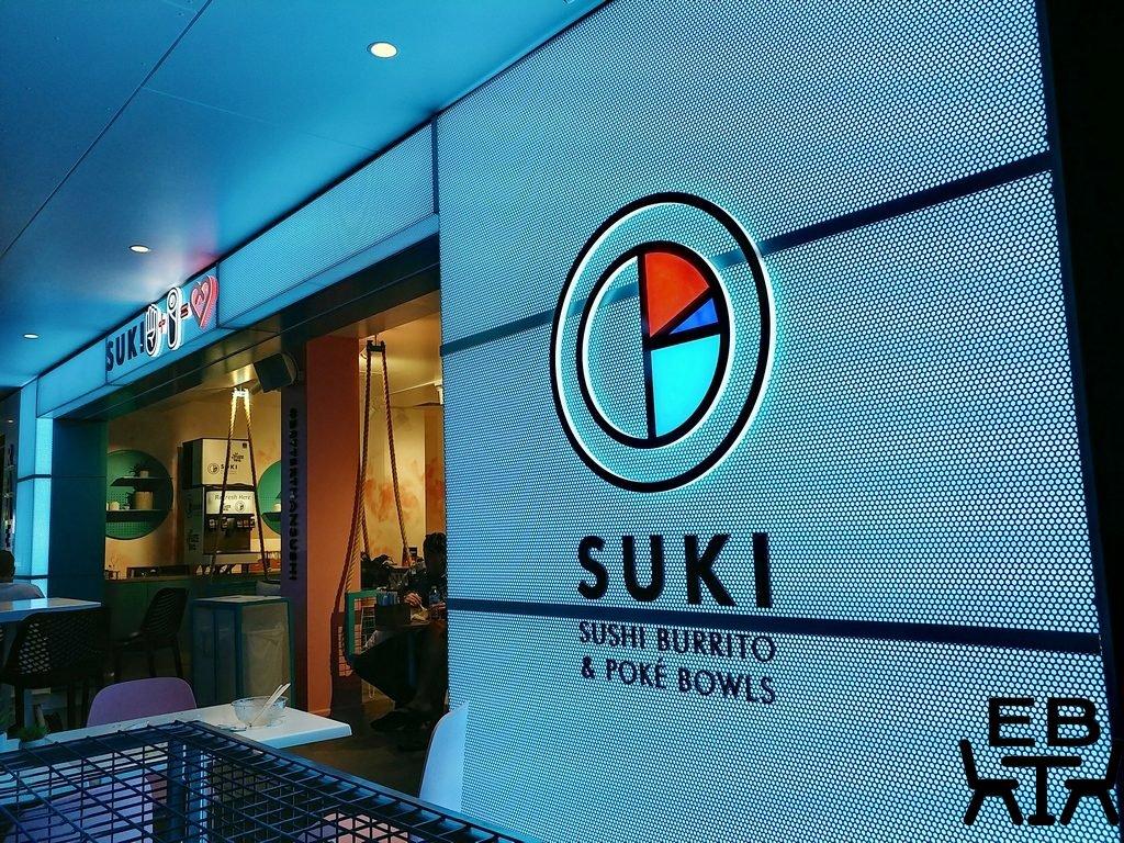Suki lights