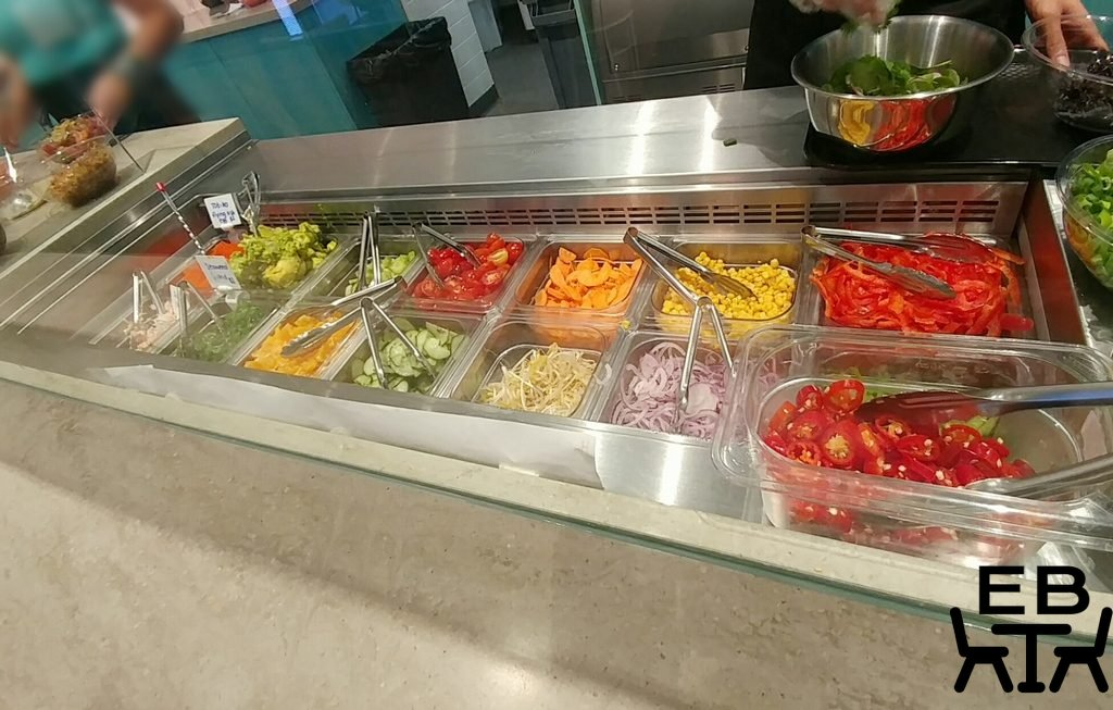suki salads