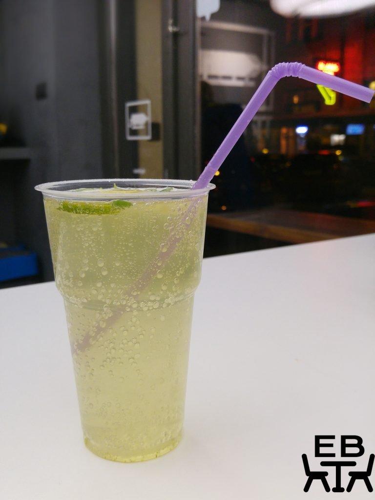 tolto lemonade
