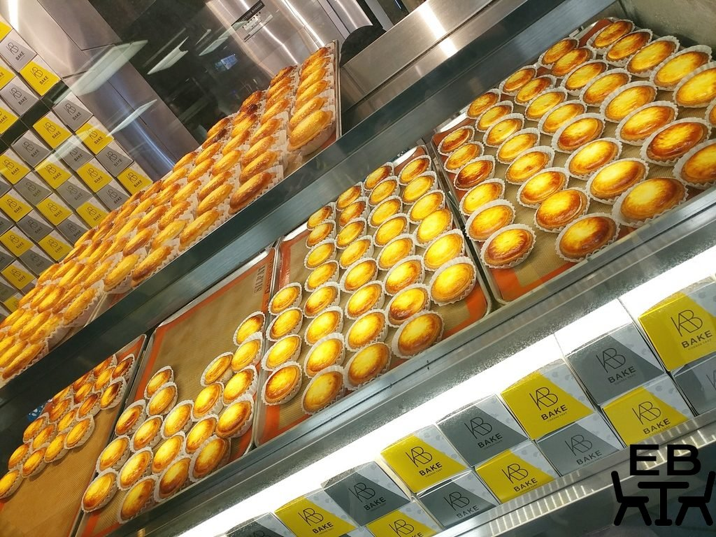 bake cheese tart tokyo