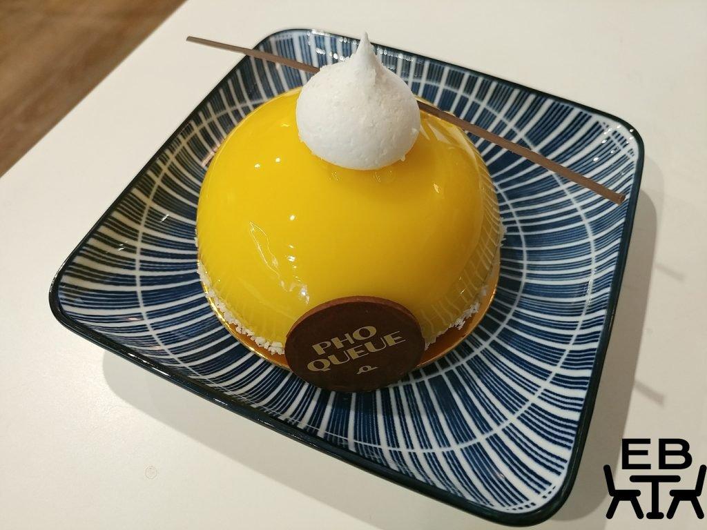 pho queue mango dome