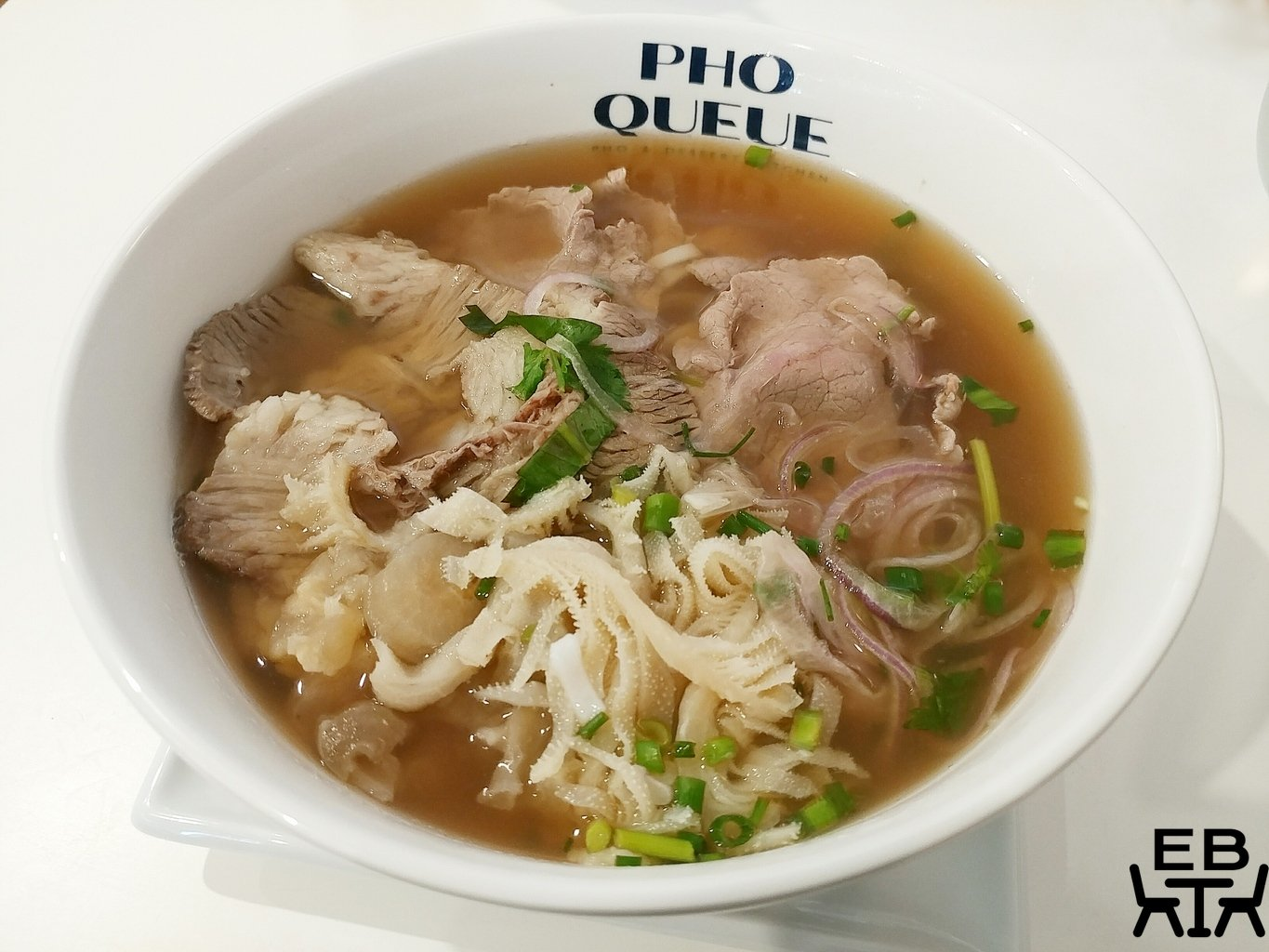 pho queue southern pho