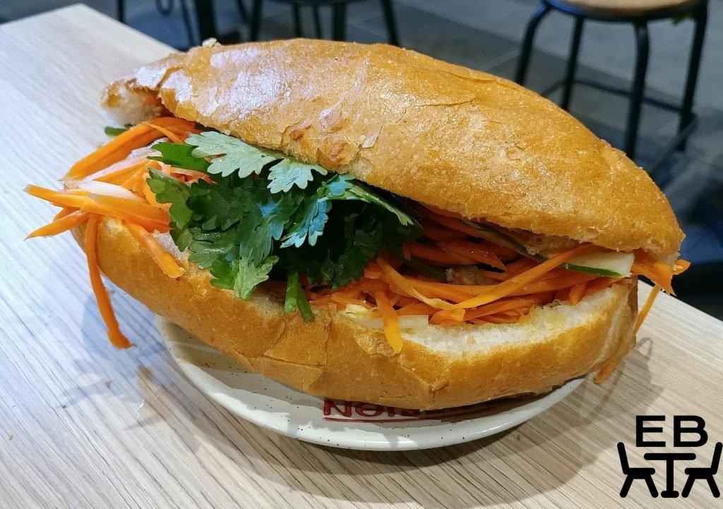 mission vietnamese banh mi