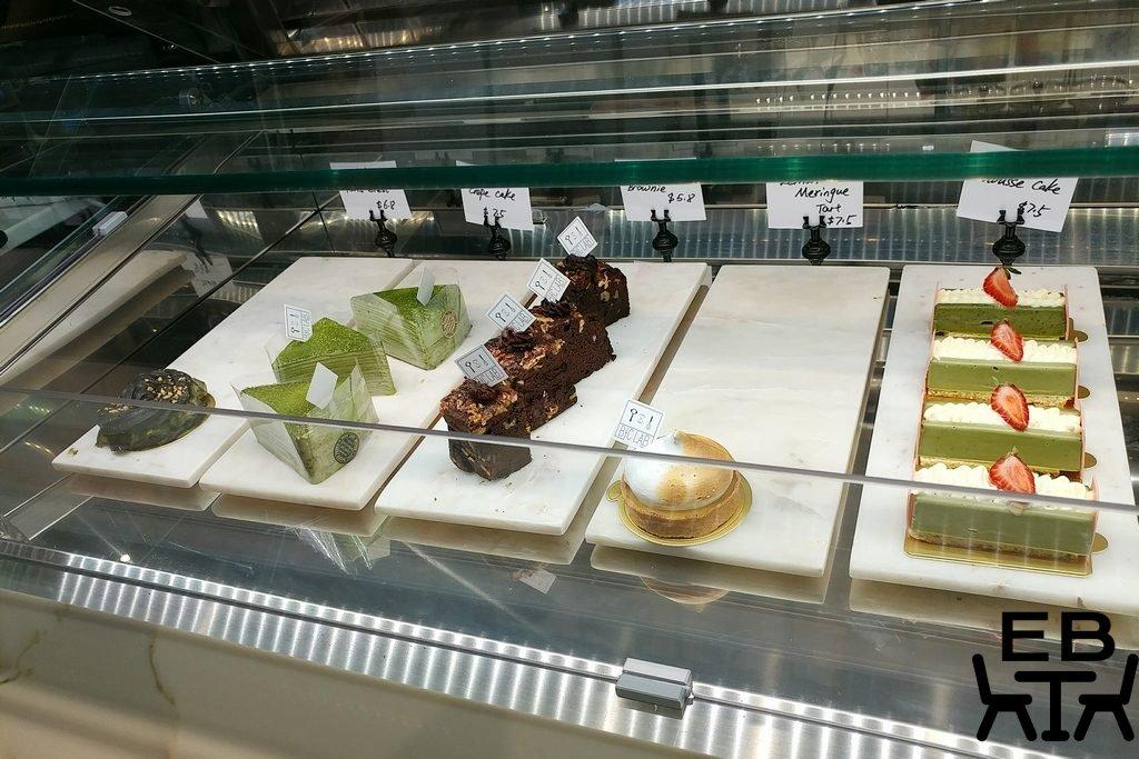 B+C lab cakes
