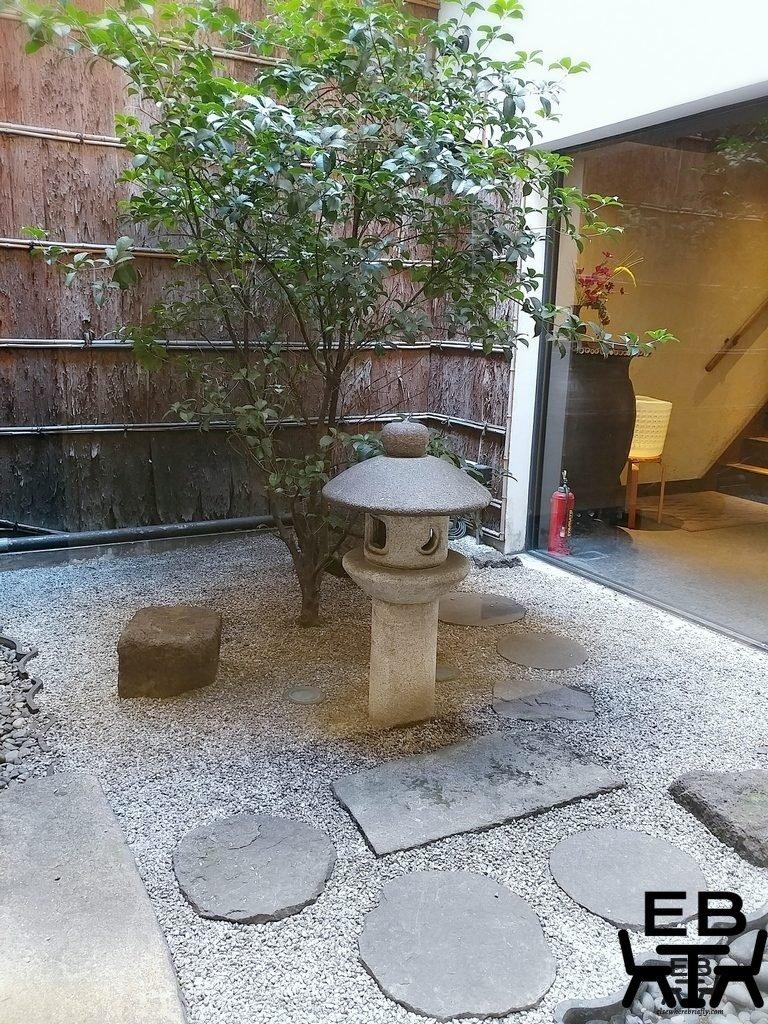 kyoto gogyo courtyard