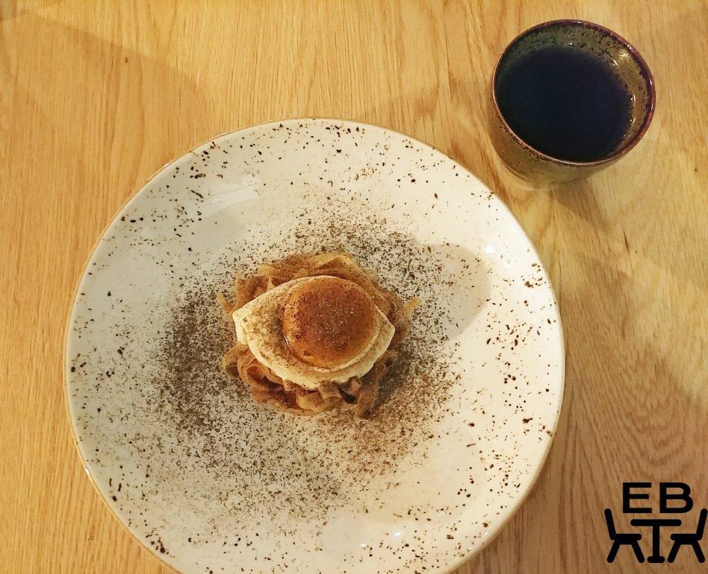 gelato messina degustation shiitake