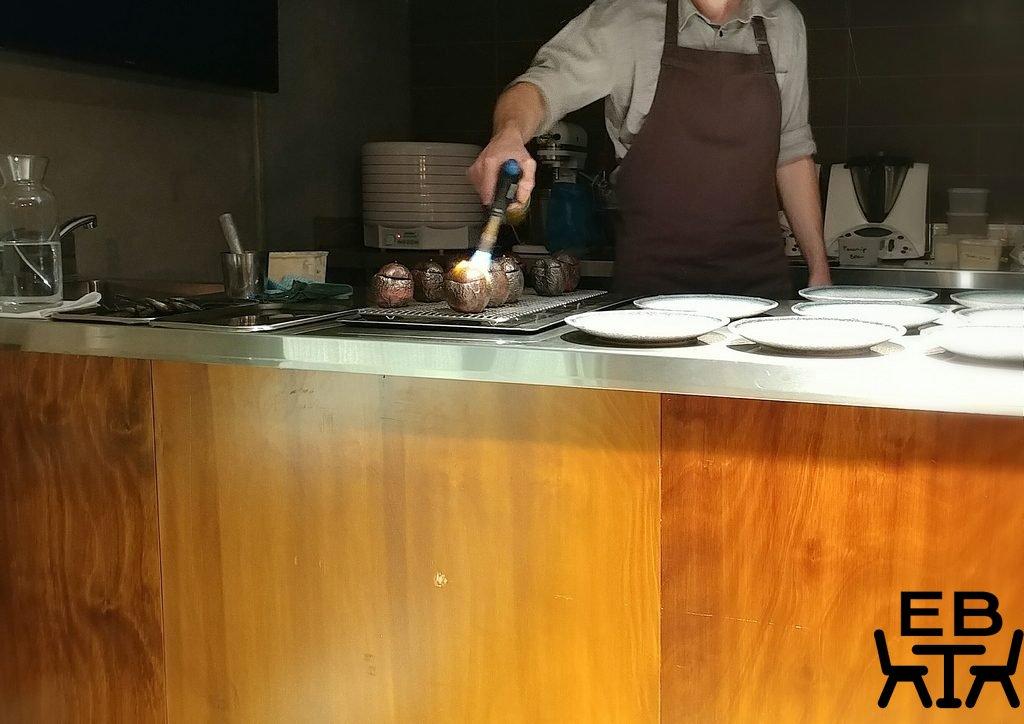 gelato messina degustation passionfruit