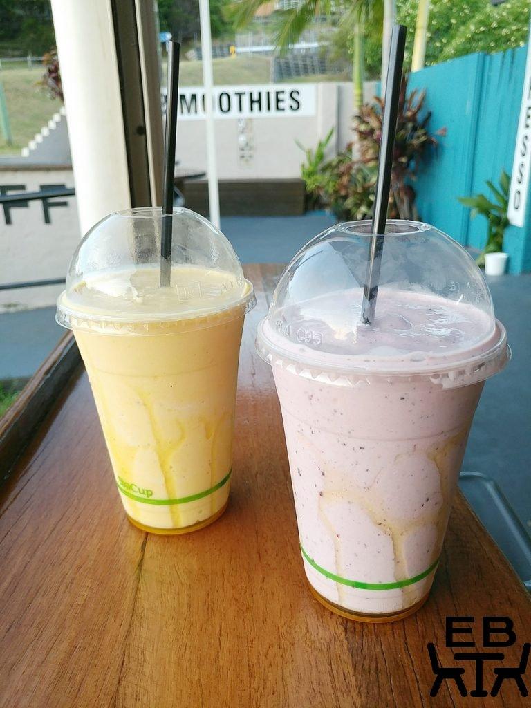 brighton street takeaway smoothies