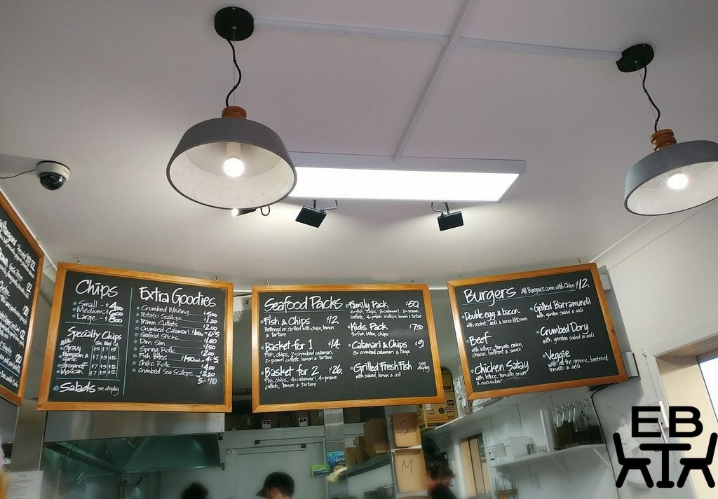 brighton street takeaway menu