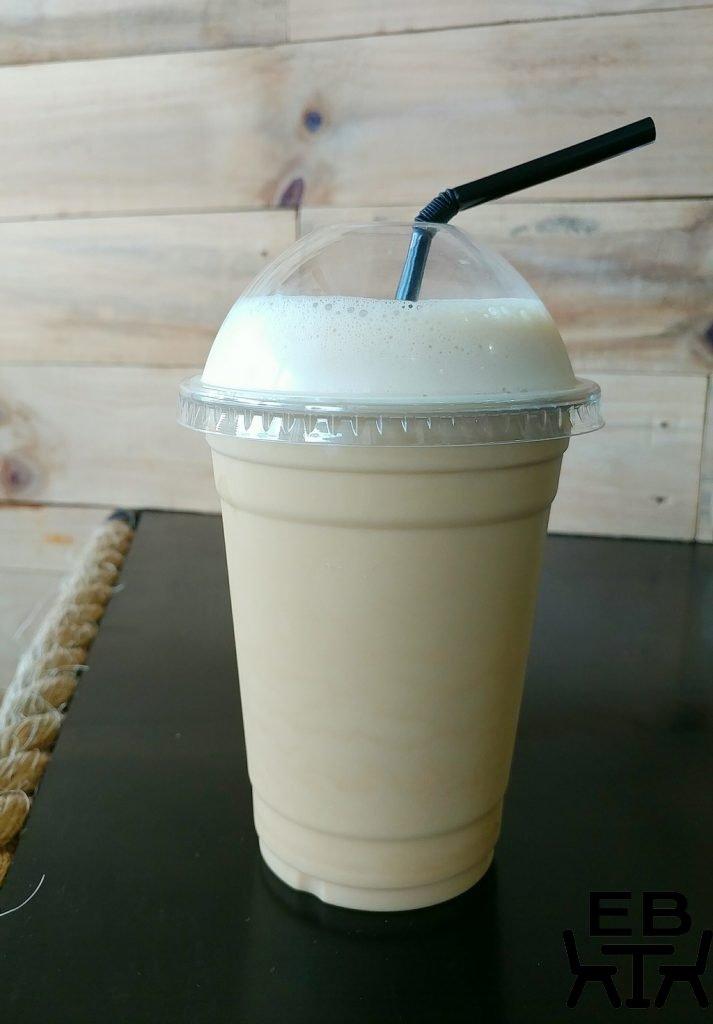 tamm ha tamm iced latte