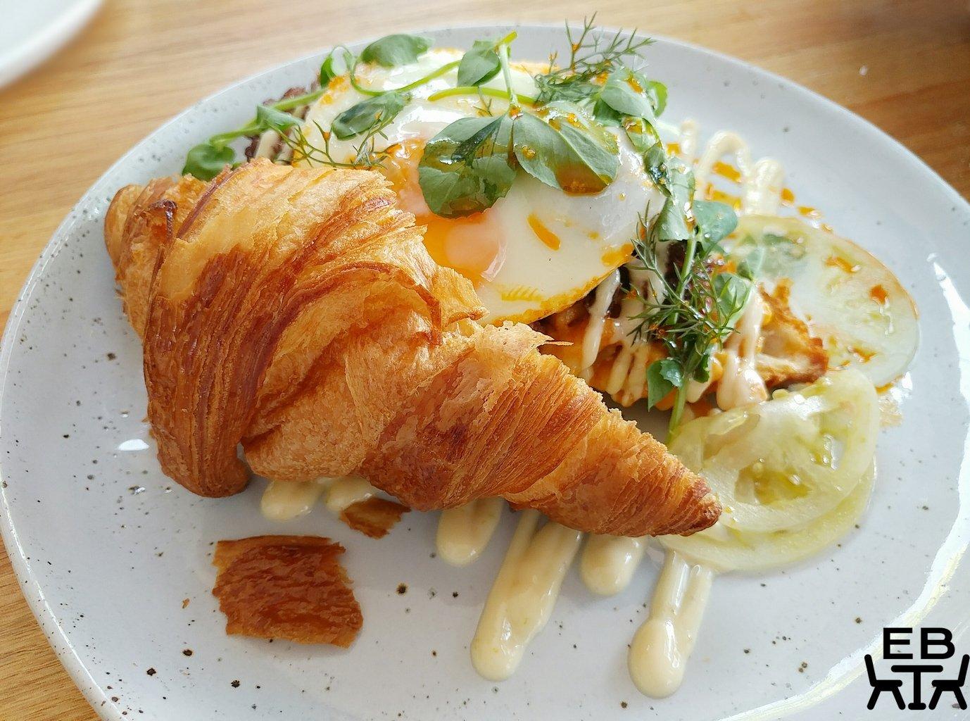 frejas cafe croissant