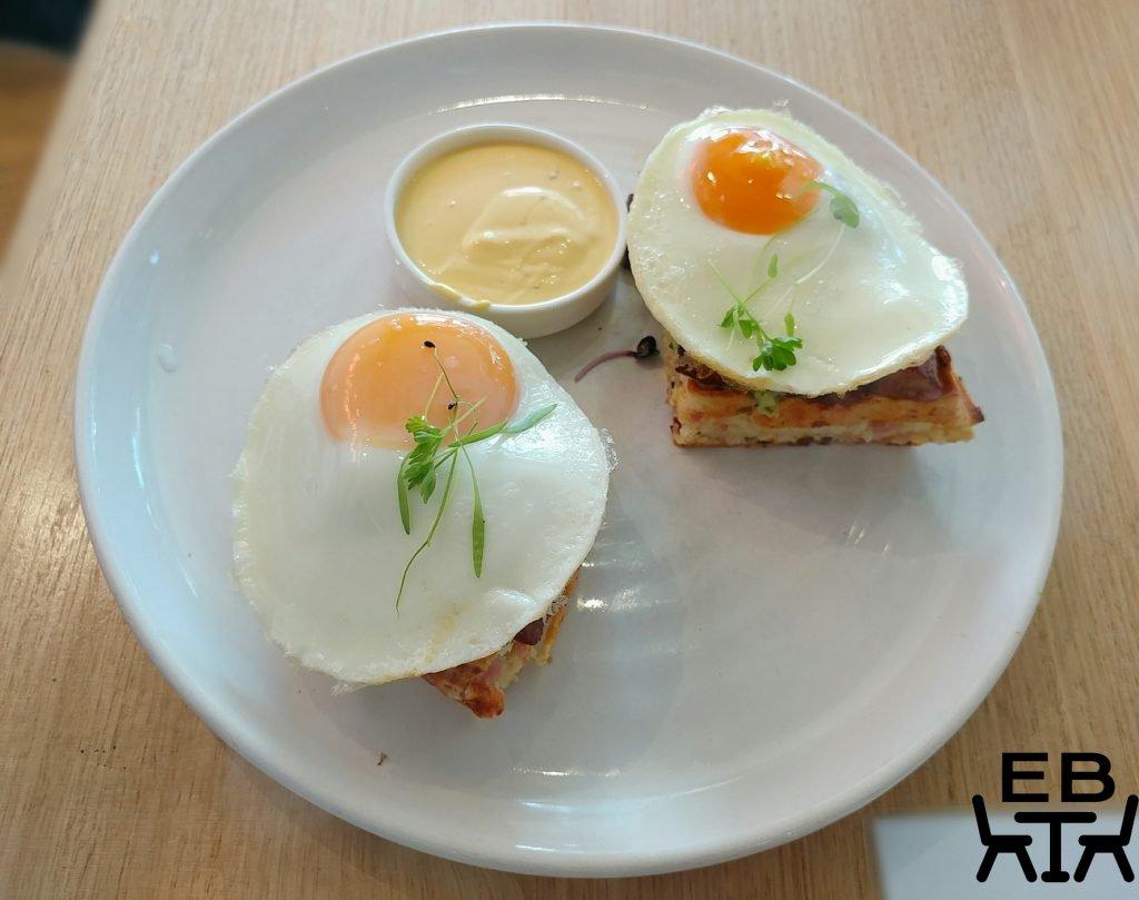 miss jones fried egg
