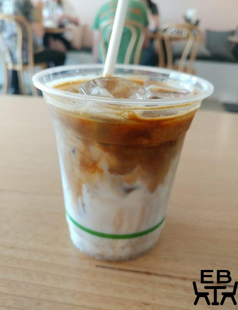 miss jones iced latte