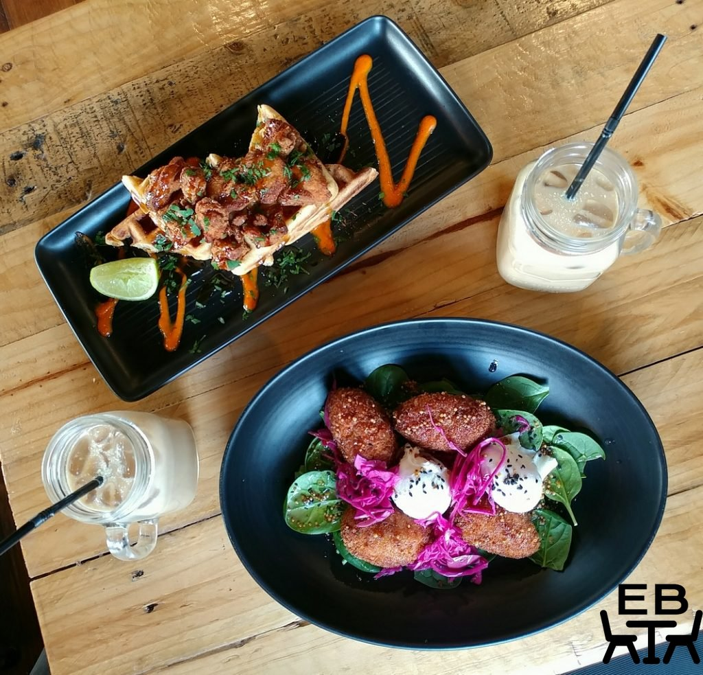 duo west end dishes