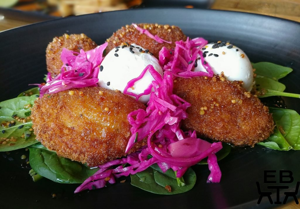 duo west end croquettes