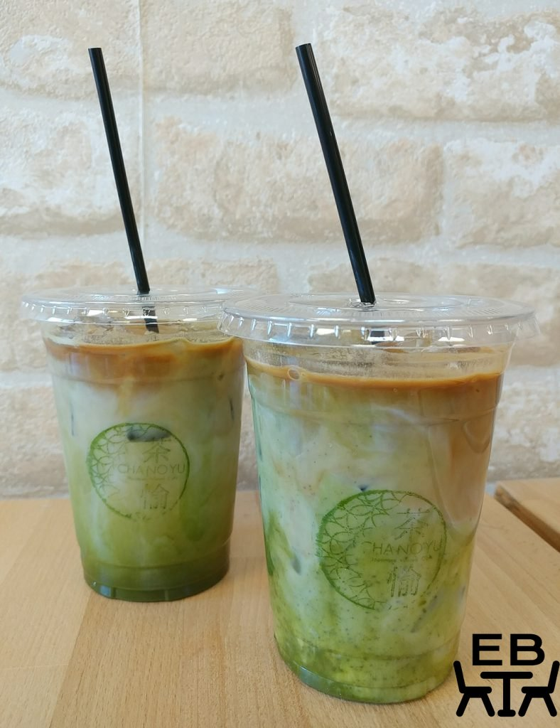 chanoyu matcha coffee
