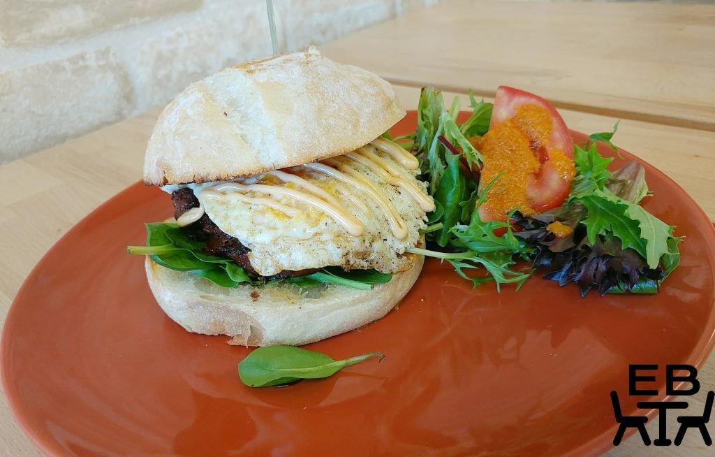 chanoyu beef burger
